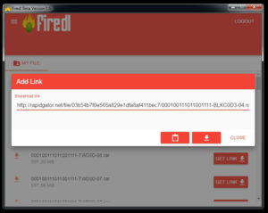 Download FireDL